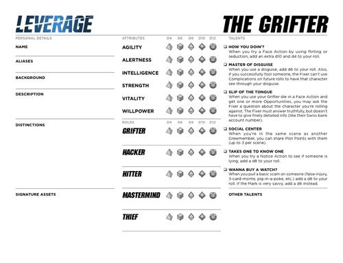 werewolf the apocalypse character sheet pdf