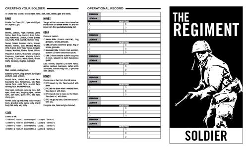 youth of the apocalypse pdf